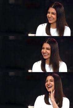 Anushka Sharma interview with Anupama Chopra