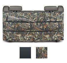 Universal Back Seat Rifle Gun Rack Sling Bag (2 Colors)