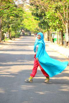 #hijab #fashion #hijabfashion #hijabstyle #ootd #hijabootd #hijaber #ootdindo