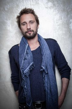 017   2012 Cannes Film Festival #2 - The Hollywood Reporter - 002 - Matthias Schoenaerts Network Picture Gallery