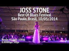 Joss Stone - Best Of Blues Festival 2014 (FULL CONCERT) HD 1080p - YouTube
