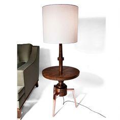 SPIDER LAMP
