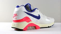 The Beginner's Guide to OG Nike Air Max Colorways   Le coq