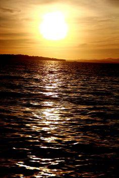 Sunset - Sorong, West Papua