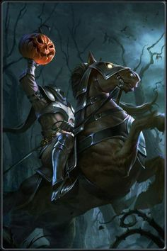 Scary Halloween Pumpkins, Spooky Halloween, Vintage Halloween, Halloween Village, Pumpkin Drawing, Pumpkin Painting, Sleepy Hollow Halloween, Halloween Clipart, Halloween Stencils