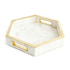 Serving Trays - Ultra Hex Tray