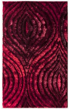 I can feel my toes sinking into the soft plush. I can feel my toes sinking into the soft plush. Shades Of Burgundy, Burgundy Wine, Burgundy Aesthetic, Aesthetic Colors, Textured Carpet, Bedroom Red, Rugs Usa, Magic Carpet, Red Rugs