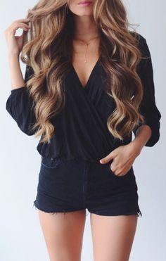 perfect beachy curlz