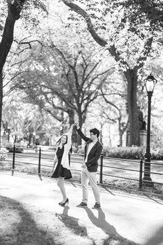뉴욕 센트럴파크에서 촬영한 허니문 데이트 스냅 사진입니다.  자세한 정보는 www.nysnapblog.com 또는 http://snap.bom-photo.com 에서 보실수 있으십니다.