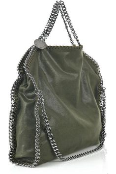 stella mccartney bag...amazing for diy