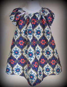 Petite petals toddler dress Toddler Dress, Trending Outfits, Blouse, Unique, Etsy, Clothes, Vintage, Tops, Dresses