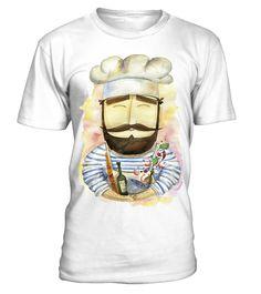 Badass Skydiver T-shirt Funny Ideal Día Padre Regalo de cumpleaños para él