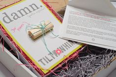 Damn – [Wedding Digital File Delivery & USB Packaging] | Photo by Tiltawhirl Imagery | Williamsburg Wedding Photography