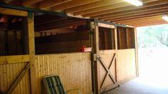 horse barn ideas | SC South Carolina Horse Farm for Sale near Hilton Head - Kennels and ...