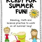 This came from my desire to give my students a fighting chance to combat that summer reading loss. Since I really didn't want to buy anything, I de...