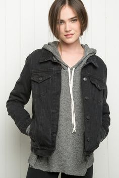 Brandy ♥ Melville | Shaine Jacket - Just In