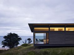 Sugar Gum House / Rob Kennon Architects/ Victoria, Australia