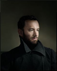 Tom Hanks by Annie Leibovitz