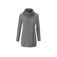 Women's Clothing | cabi Fall 2016 Collection ❤ liked on Polyvore featuring knit turtleneck, knit sweater, pullover sweaters, turtle neck sweater and turtleneck sweater