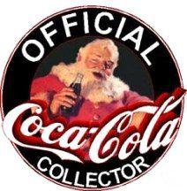 Official Coca Cola Collector Coca Cola Christmas