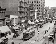 Washington D.C. 1934