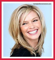 Medium Haircuts For Thick Hair   medium-hairstyles-for-thick-hair-15 The Hairstyles Site, hairstyles ...
