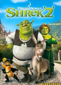 The best of the Shreks