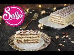 Sallys Welt - YouTube Hungarian Cake, Waffles, Sweets, Baking, Breakfast, Desserts, Blog, Oreos, Kitchenaid
