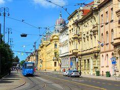 O que fazer em Zagreb, Croácia