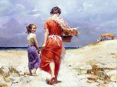 PINO DAENI (Giuseppe Dangelico) • West End Gallery • Richmond, VA