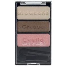 Shop our exclusive range of wet n wild Color Icon Eyeshadow collection for your beautiful eyes. Discover palettes, singles, primer, and more! Drugstore Eyeshadow Palette, Makeup Palette, Makeup Eyeshadow, Wet N Wild Eyeshadow, Eyeshadow Looks, Eye Makeup Brushes, My Makeup Collection, Perfect Eyes, Eye Make Up