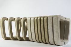 Objects, Design, Benches