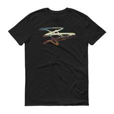 SURF-LT24 t-shirt