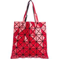 Issey Miyake Pre-owned - Bao Bao leather handbag cKakK