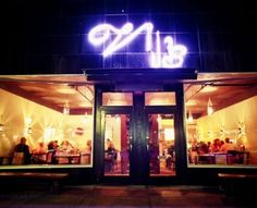 """Julian & I LOVE this restaurant!  We've been coming here off & on over the past 10 years - it's number one on our list... New York Times food critic Mark Bittman has described VIJ's as """"easily among the finest Indian restaurants in the world."""" You should try it for yourself!"""