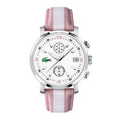 Watch with soft color