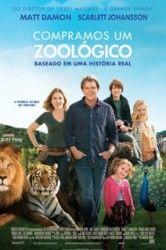 Compramos um Zoológico