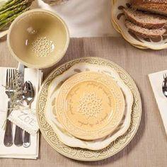 dayspring dishes -