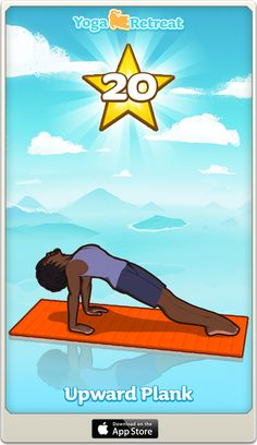 Join me in playing Yoga Retreat, I just reached level 20!