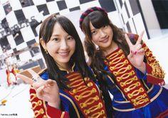 【完成】AKB48 33rd 「ハート・エレキ 」通常盤 店舗別特典生写真まとめ 画像有の画像 | AKB48後追い生活~新参ファンの記録~大島優子(コリス)推し