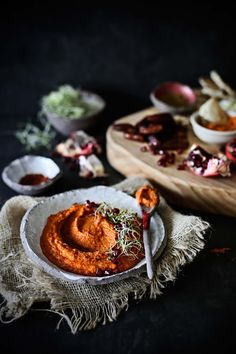 Muhammara e Brooklyn - Nova Iorque # Muhammara and Brooklyn - New York