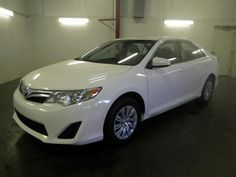 I like this 2012 Toyota Camry LE! What do you think? https://usedcars.truecar.com/car/Toyota-Camry-2012/4T4BF1FK9CR235016