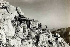 Dinge en Goete (Things and Stuff): This Day in World War 1 History: AUGUST 18, 1917 : ITALIANS LAUNCH THE 11TH BATTLE OF THE ISONZO