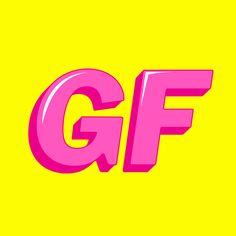 Typography, Neon Signs, Logos, School, Design, Art, Letterpress, Art Background, Letterpress Printing