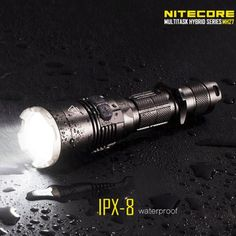 Nitecore MH27 Cree XPL Hi V3 1000Lm LED Flashlight-90.15 and Free Shipping| GearBest.com, I GOT IT AND IT WAS WORTH THE MONEY, 13 DIFFERENT FUNCTIONS.