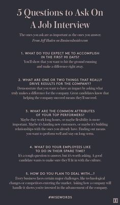 You know that part in the Job Interview and they s. Job Interview Answers, Job Interview Preparation, Interview Skills, Job Interview Tips, Job Interviews, Interview Dress, Job Resume, Resume Tips, Resume Help