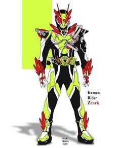Zero One, Kamen Rider, Power Rangers, Geek Stuff, Fan Art, Descendants, Campaign, Suits, Nice