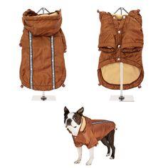 NEW - Bronze Rainstorm Rain Coat -Rain Jacket For All Sized Dogs - Dog Jackets - Pet Supplies - Dog Raincoat - Dog Waterproof Coat Dog Jacket, Rain Jacket, Dog Raincoat, Waterproof Coat, Teacup Chihuahua, Body Warmer, Pet Accessories, Dog Bed, Pet Supplies