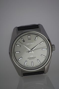 Limited Edition Grand Seiko SBGW047 - Tribute to 44GS
