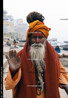 http://www.photaki.com/picture-sadhu-in-the-river-ganges-benares-india_380039.htm
